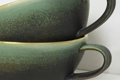 AROM M, grön