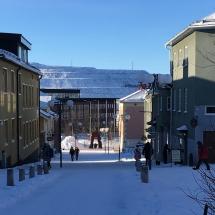Kiruna gamla stadshus